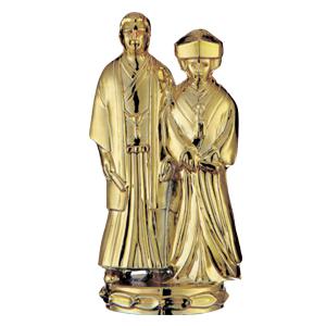 トロフィー人形 067結婚和式