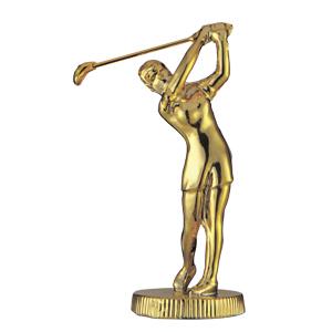 トロフィー 042女子ゴルフ
