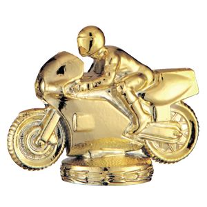 トロフィー 059オートバイ