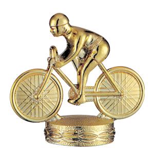 トロフィー 078自転車