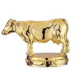 トロフィー 094乳牛