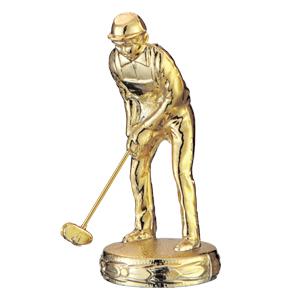 トロフィー人形 151パークゴルフ