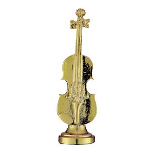 トロフィー人形 426ヴァイオリン