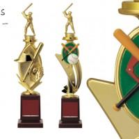 WIN Trophies[ウィントロフィー] UE-3580・3581野球