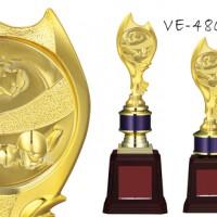 Bronzes【ブロンズ】VE-4806水泳