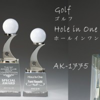 Golf【ゴルフ】AK-1775ホールインワン