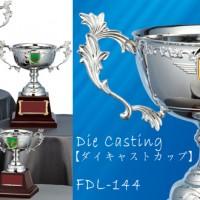 ダイキャストカップ FDL-144競技選択