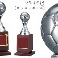 Bronzes【ブロンズ】VE-4549サッカー