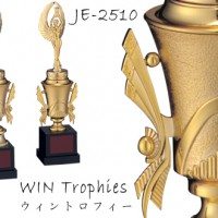 WIN Trophies[ウィントロフィー] JE-2510