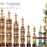 WIN Trophies[ウィントロフィー] JE-2502・2503