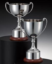 偉大な功績を称える優勝カップ クラシックカップ