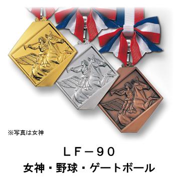 WIN90メダル