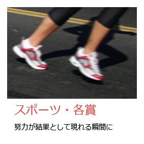 トロフィー・楯・優勝カップなど記念品のWINおすすめスポーツ賞
