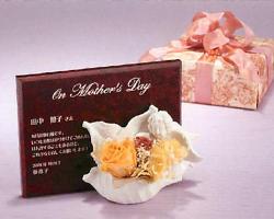 トロフィー・表彰・記念品にまつわるアワードストーリー母の日