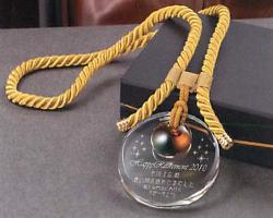 トロフィー・表彰・記念品にまつわるアワードストーリー定年退職