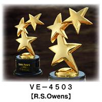 ウィンブロンズ RSオーエンス VE-4503