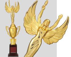 WIN Bronzes【ウィンブロンズ】VEL-3542[ビッグ]女神