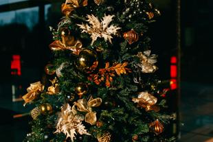 クリスマス、年末