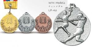 ウィンメダル LF-46メダル野球